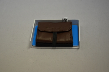 Black Chocolate 2.0 Pull von SPACE WALLET
